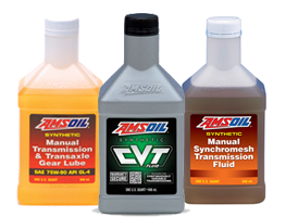 AMSOIL Hard to Find Oils